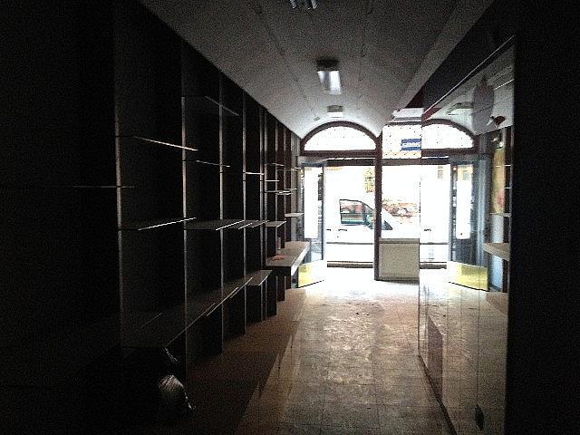 Foto 5 - Local en alquiler en calle Av Modesto la Fuente, Palencia - 257255311