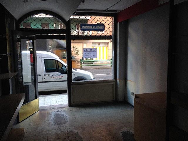 Foto 6 - Local en alquiler en calle Av Modesto la Fuente, Palencia - 257255314