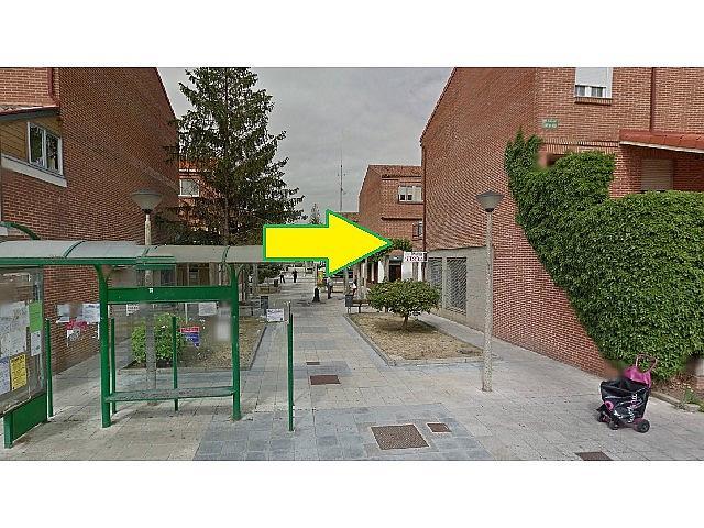 Foto 2 - Local en alquiler en calle Lope de Vega, Villamuriel de Cerrato - 257256004