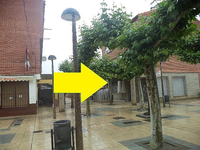 Foto 3 - Local en alquiler en calle Lope de Vega, Villamuriel de Cerrato - 275415918