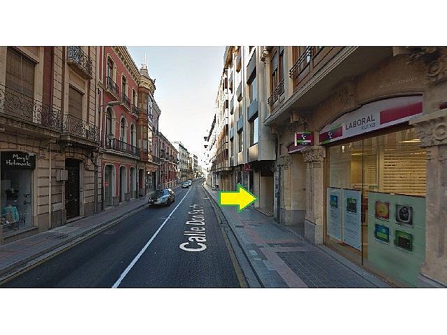 Foto 1 - Local en alquiler en calle Pa Don Sancho, La Puebla-Centro en Palencia - 257256238