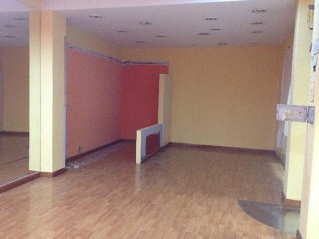 Foto 3 - Local en alquiler en calle Pa Don Sancho, La Puebla-Centro en Palencia - 257256244