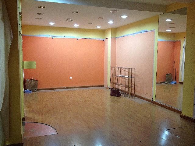 Foto 4 - Local en alquiler en calle Pa Don Sancho, La Puebla-Centro en Palencia - 257256247