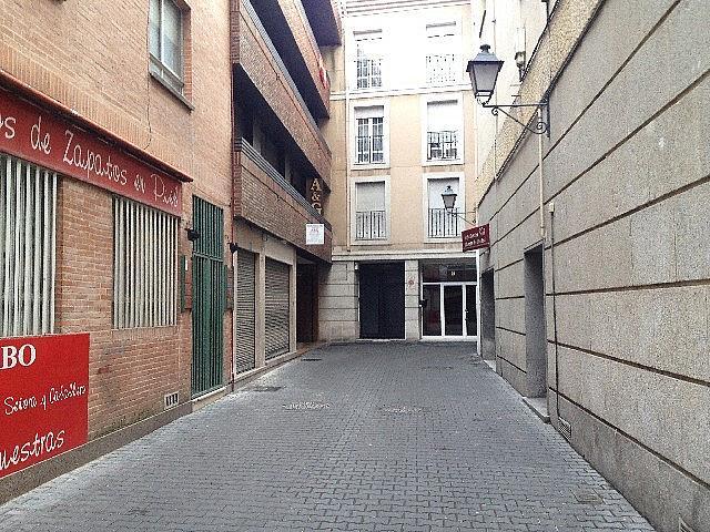 Foto 1 - Garaje en alquiler en calle Los Soldados, La Puebla-Centro en Palencia - 257256280