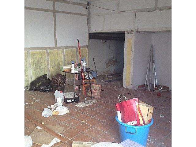 Foto 2 - Local en alquiler en calle De Belen, Palencia - 257257561