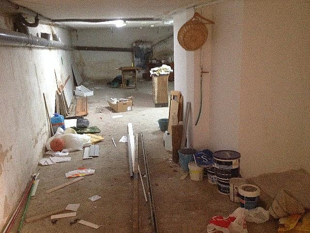Foto 3 - Local en alquiler en calle De Belen, Palencia - 257257564