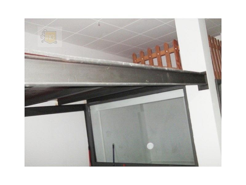 DSCF6750.JPG - Local comercial en alquiler en Cerdanyola en Mataró - 316099405
