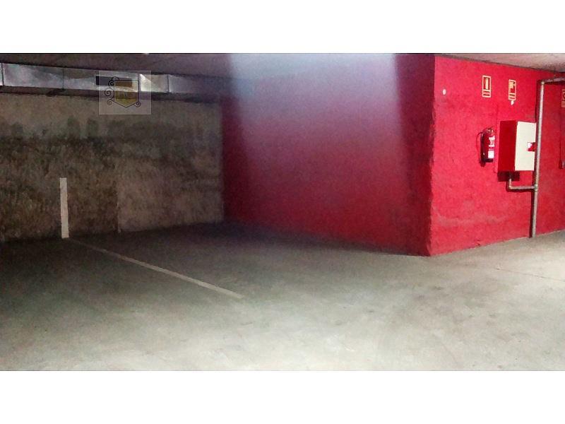 Parking (1).JPG - Garaje en alquiler en Peramas en Mataró - 322239340
