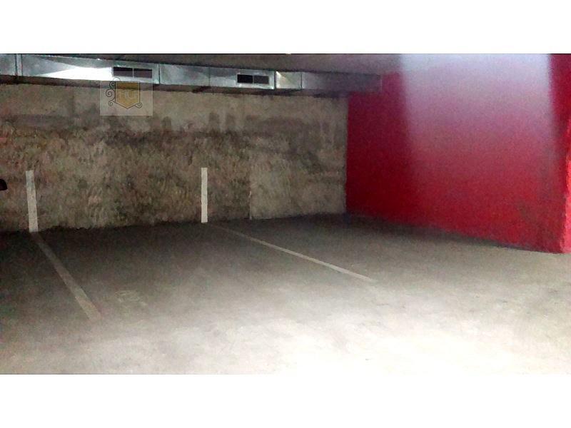 Parking (2).JPG - Garaje en alquiler en Peramas en Mataró - 322239343