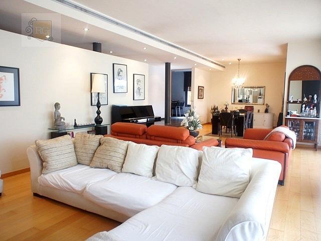 3.JPG - Casa pareada en alquiler en Alella - 322239367