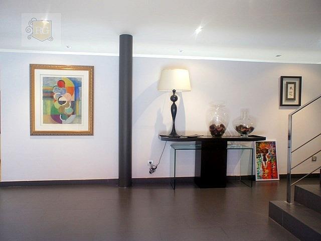 20.JPG - Casa pareada en alquiler en Alella - 322239373
