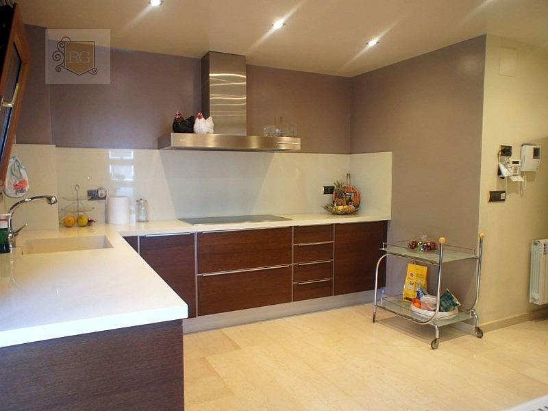 DSC08818.JPG - Casa en alquiler en Tiana - 324092390