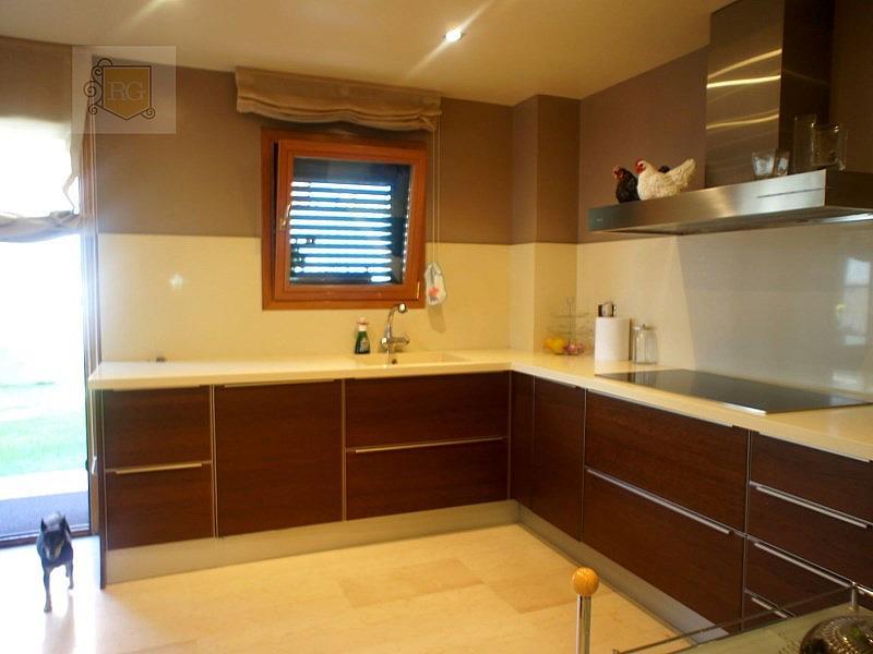 DSC08819.JPG - Casa en alquiler en Tiana - 324092393