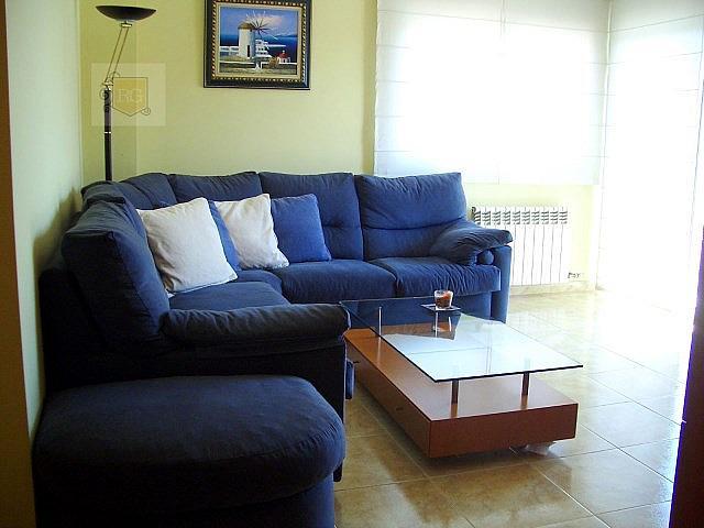 3 Piso 4 habitaciones amueblado alquiler Finques Rossello.JPG - Piso en alquiler en Mataró - 325455198