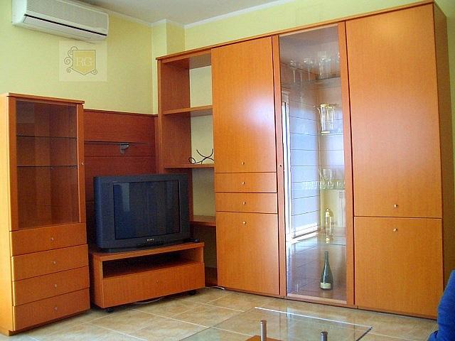 4 Piso 4 habitaciones amueblado alquiler Finques Rossello.JPG - Piso en alquiler en Mataró - 325455201