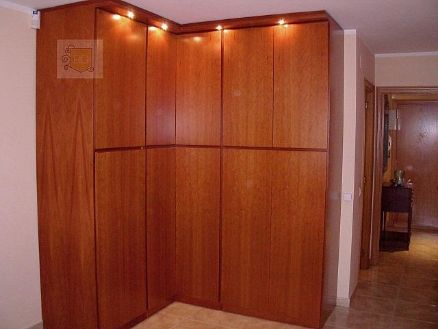 8 Piso 4 habitaciones amueblado alquiler Finques Rossello.JPG - Piso en alquiler en Mataró - 325455213