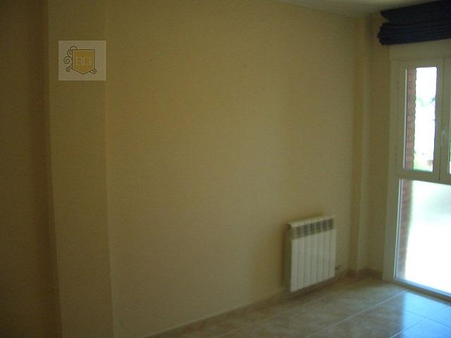 12 Piso 4 habitaciones amueblado alquiler Finques Rossello.JPG - Piso en alquiler en Mataró - 325455225