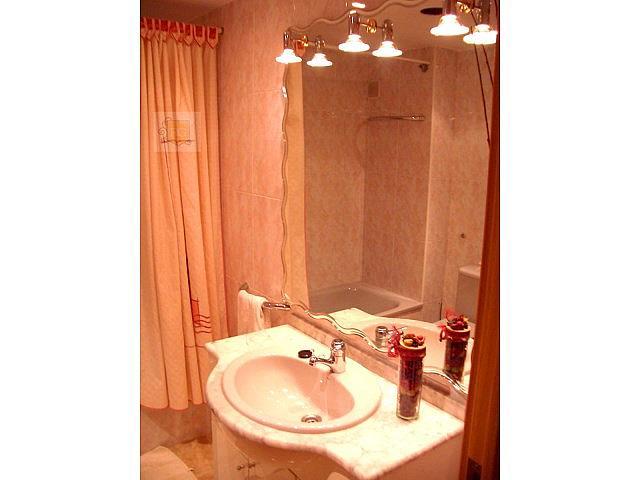 13 Piso 4 habitaciones amueblado alquiler Finques Rossello.JPG - Piso en alquiler en Mataró - 325455228