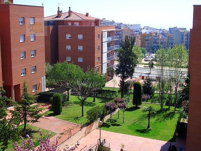 14 Piso 4 habitaciones amueblado alquiler Finques Rossello.JPG - Piso en alquiler en Mataró - 325455231