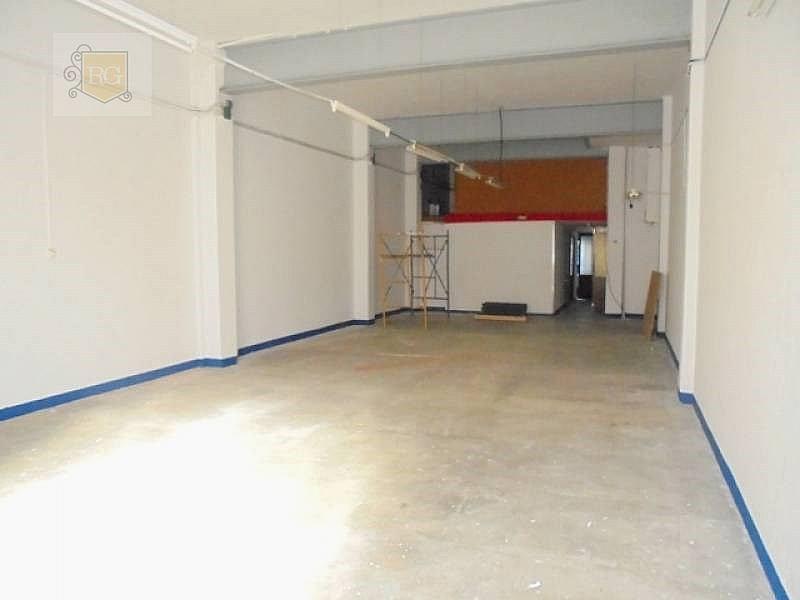 25563828 - Local comercial en alquiler en Mataró - 325975588