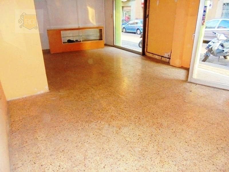 25563967 - Local comercial en alquiler en Cerdanyola en Mataró - 325975603