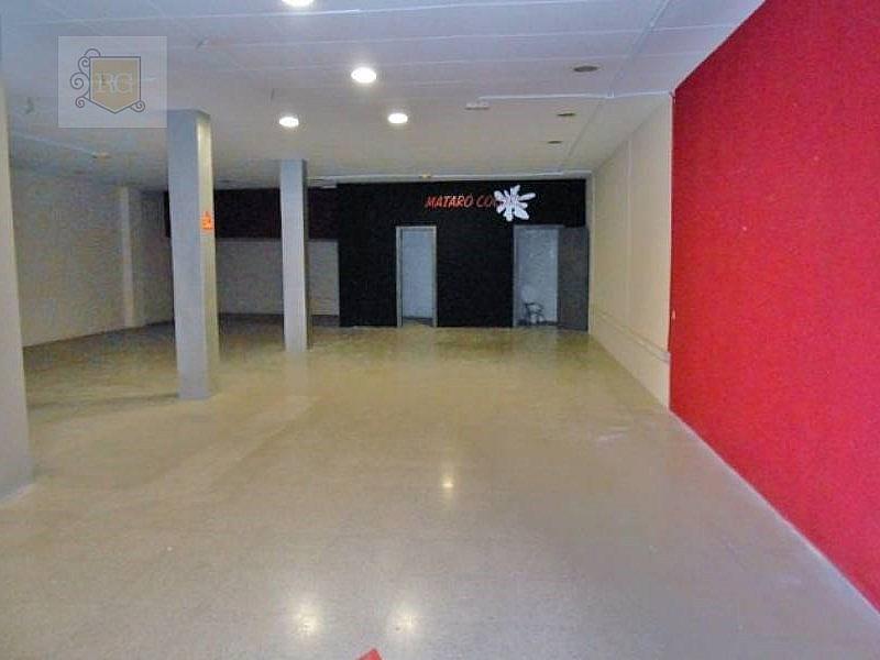 25564525 - Local comercial en alquiler en Cerdanyola en Mataró - 325975666