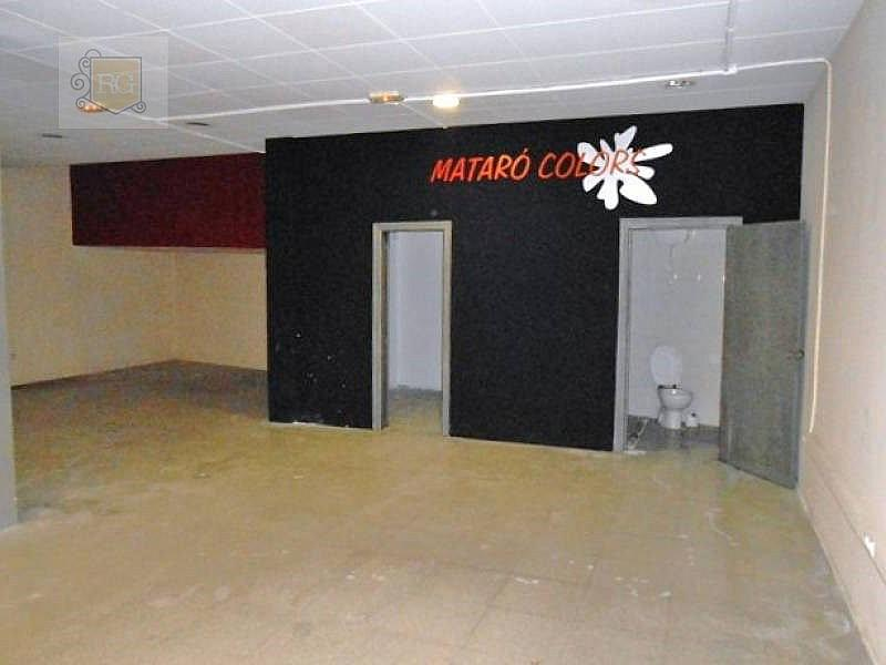 25564527 - Local comercial en alquiler en Cerdanyola en Mataró - 325975672