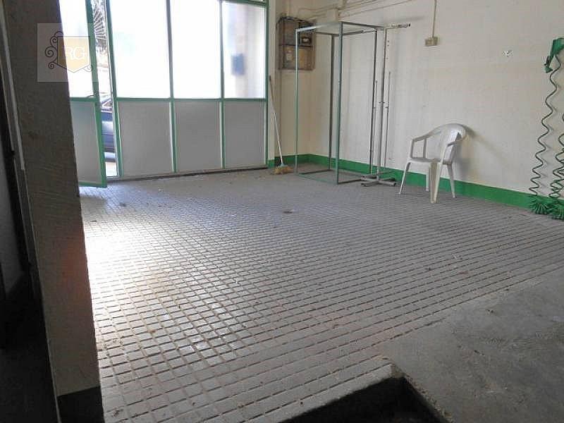 25565114 - Nave industrial en alquiler en Cerdanyola en Mataró - 325975708