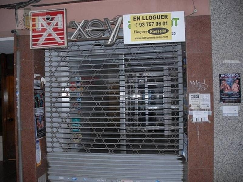 25571836 - Local comercial en venta en Eixample en Mataró - 325975732