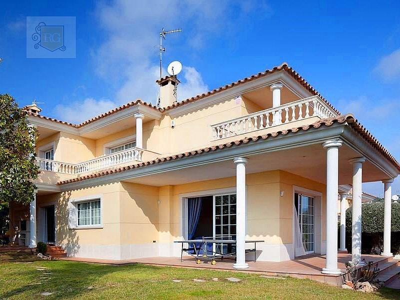 12 - Casa en alquiler en Premià de Dalt - 326911157