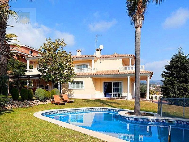 13 - Casa en alquiler en Premià de Dalt - 326911160