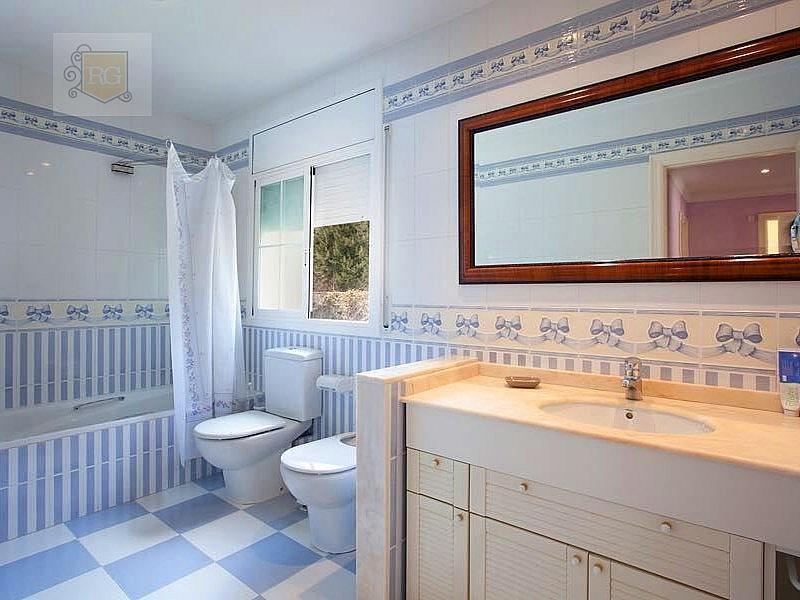 28 - Casa en alquiler en Premià de Dalt - 326911196