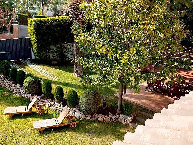 31 - Casa en alquiler en Premià de Dalt - 326911202