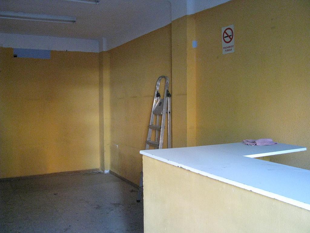 Vistas - Local comercial en alquiler en calle Sequillo, Pueblo Nuevo en Madrid - 199872274