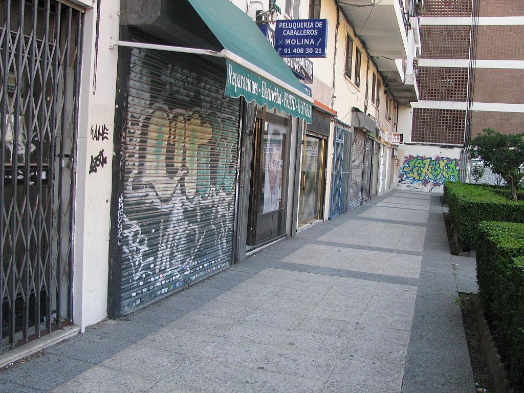 Vistas - Local comercial en alquiler en calle Sequillo, Pueblo Nuevo en Madrid - 199872300