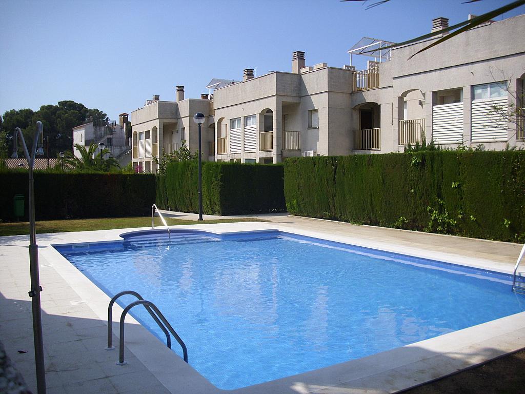 Piscina - Apartamento en venta en calle Austral, Tarraco en Cambrils - 258914628
