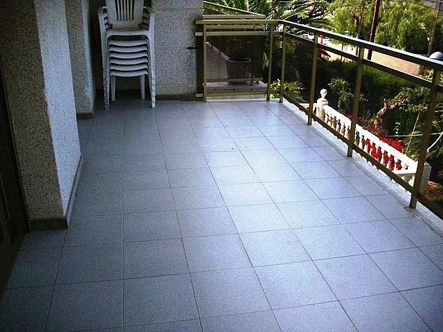 Terraza - Apartamento en venta en calle Austral, Tarraco en Cambrils - 258914636