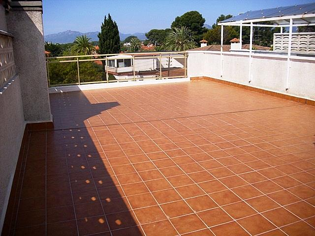 Terraza - Apartamento en venta en calle Austral, Tarraco en Cambrils - 258914667