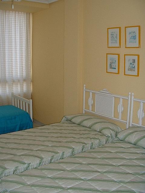 Dormitorio - Apartamento en venta en calle Diputacion, Vilafortuny en Cambrils - 260236141