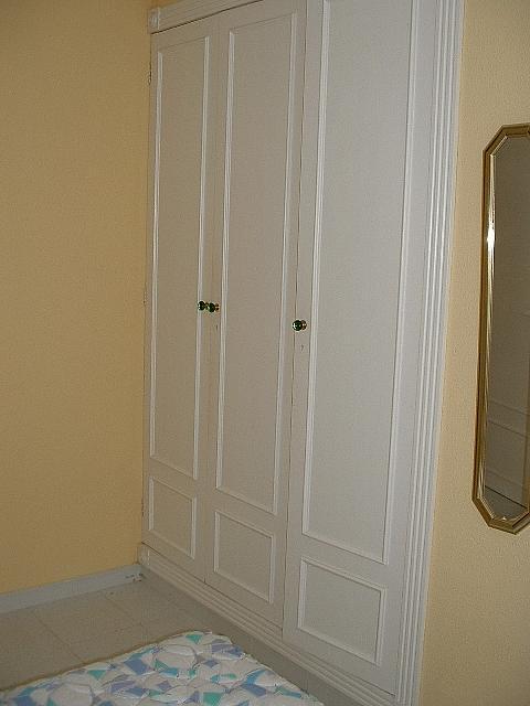 Dormitorio - Apartamento en venta en calle Diputacion, Vilafortuny en Cambrils - 260236146