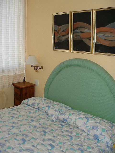 Dormitorio - Apartamento en venta en calle Diputacion, Vilafortuny en Cambrils - 260236149