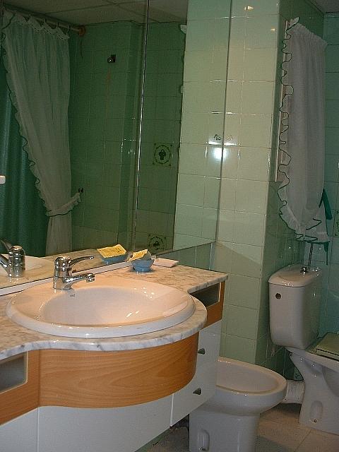 Baño - Apartamento en venta en calle Diputacion, Vilafortuny en Cambrils - 260236150