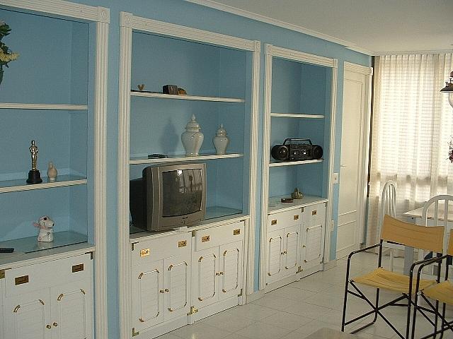 Comedor - Apartamento en venta en calle Diputacion, Vilafortuny en Cambrils - 260236157