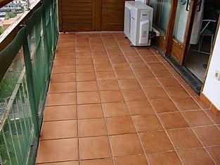 Terraza - Apartamento en venta en calle Brujula, Cambrils mediterrani en Cambrils - 260274324