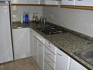 Cocina - Apartamento en venta en calle Brujula, Cambrils mediterrani en Cambrils - 260274326