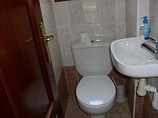 Baño - Apartamento en venta en calle Brujula, Cambrils mediterrani en Cambrils - 260274329