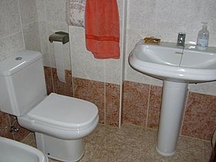 Baño - Apartamento en venta en calle Brujula, Cambrils mediterrani en Cambrils - 260274331
