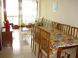 Comedor - Apartamento en venta en calle Brujula, Cambrils mediterrani en Cambrils - 260274335