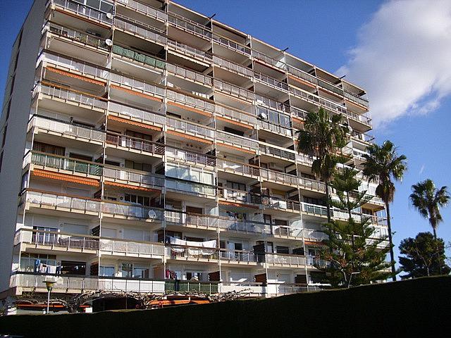 Fachada - Apartamento en venta en calle Brujula, Cambrils mediterrani en Cambrils - 260274352