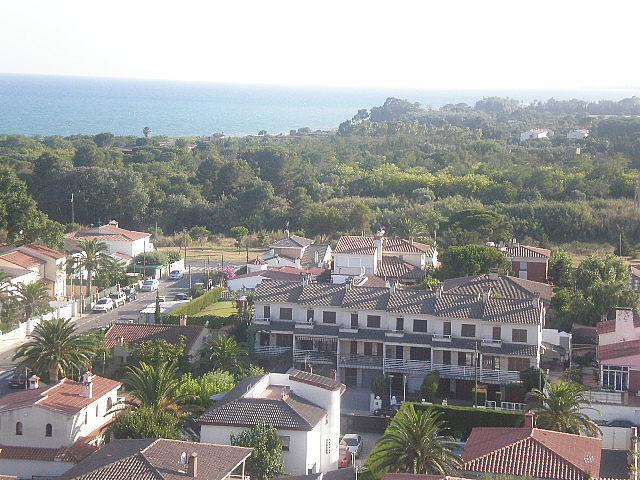 Vistas - Apartamento en venta en calle Brujula, Cambrils mediterrani en Cambrils - 260274366